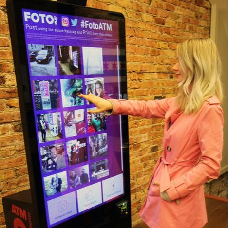 Foto ATM – The Ultimate Digital Photo Booth for Your Next Event