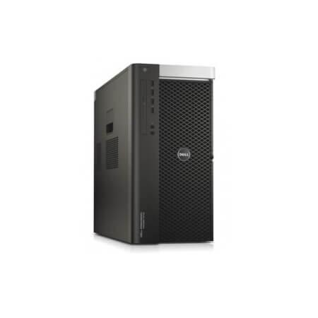 Dell Precision T5600 12 Core Professional Workstation