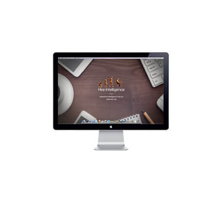 Apple 27 Inch CinemaDisplay Monitor