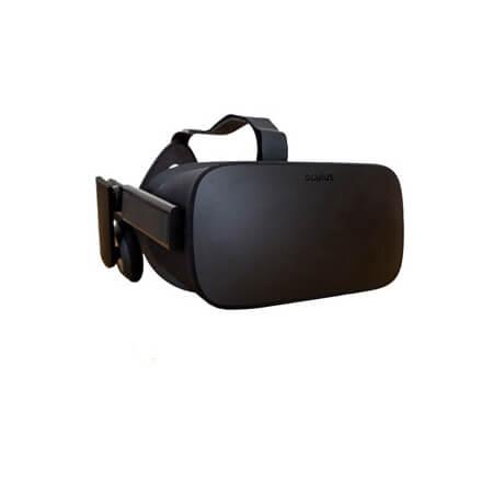 Oculus Rift Next Generation Virtual Reality System