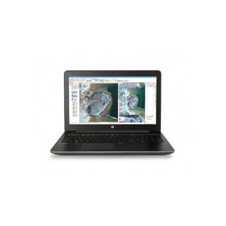 HP Zbook 15 Studio Workstation Notebook