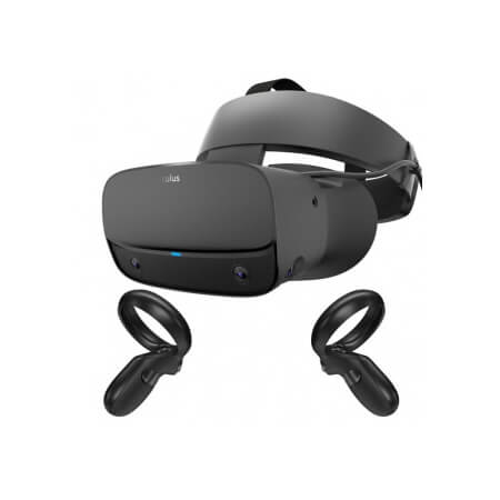 Oculus Rift S Computer Powered Virtual Reality System