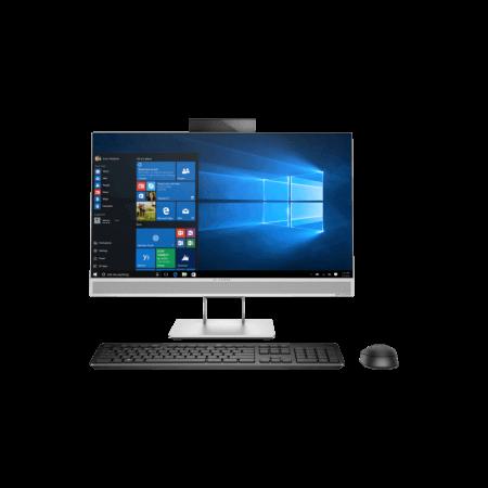 Hewlett Packard EliteOne 800 G4 All-in-one Desktop Computer
