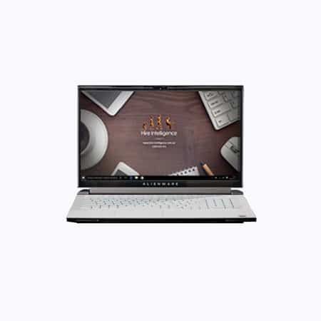 Dell Alienware M17 R2 17 Inch Gaming and Virtual Reality Notebook