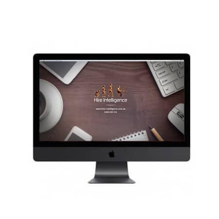 Apple iMac Pro 27″ 14 Core Xeon Workstation